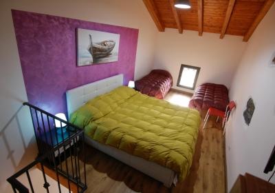 Casa Vacanze Villetta a schiera Il Rustico